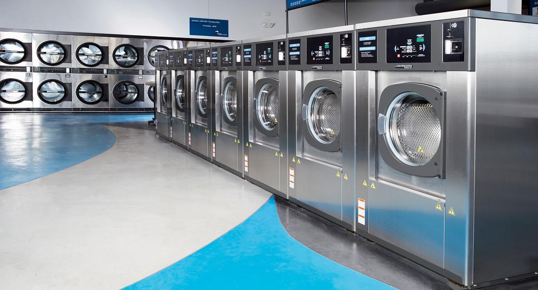 Lợi ích của giặt là công nghiệp