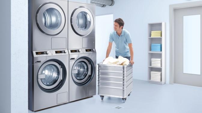 Dịch vụ giặt là công nghiệp tại Hà Nội uy tín chất lượng
