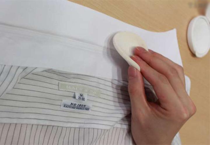 Tẩy trắng áo chưa bao giờ đơn giản đến thế