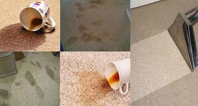 Cần giặt thảm công nghiệp khi nào?