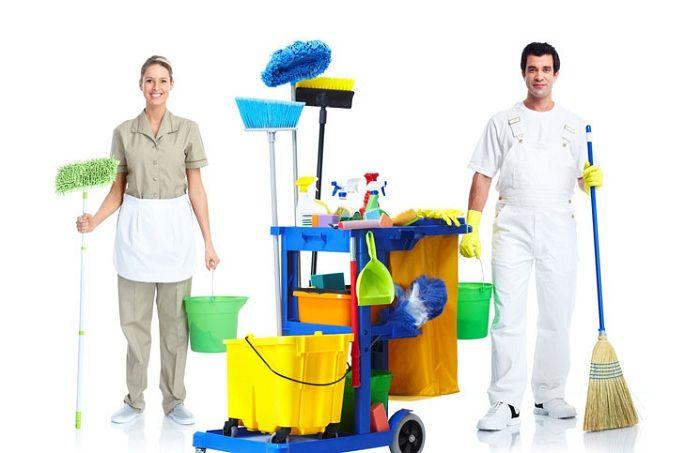 Khi nào bạn cần đến dịch vụ giặt thảm văn phòng?
