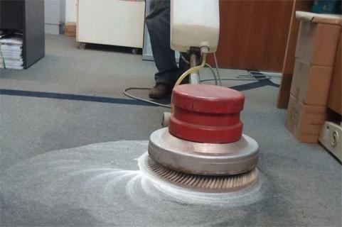 Phương pháp giặt thảm áp dụng cho từng chất liệu thảm khác nhau