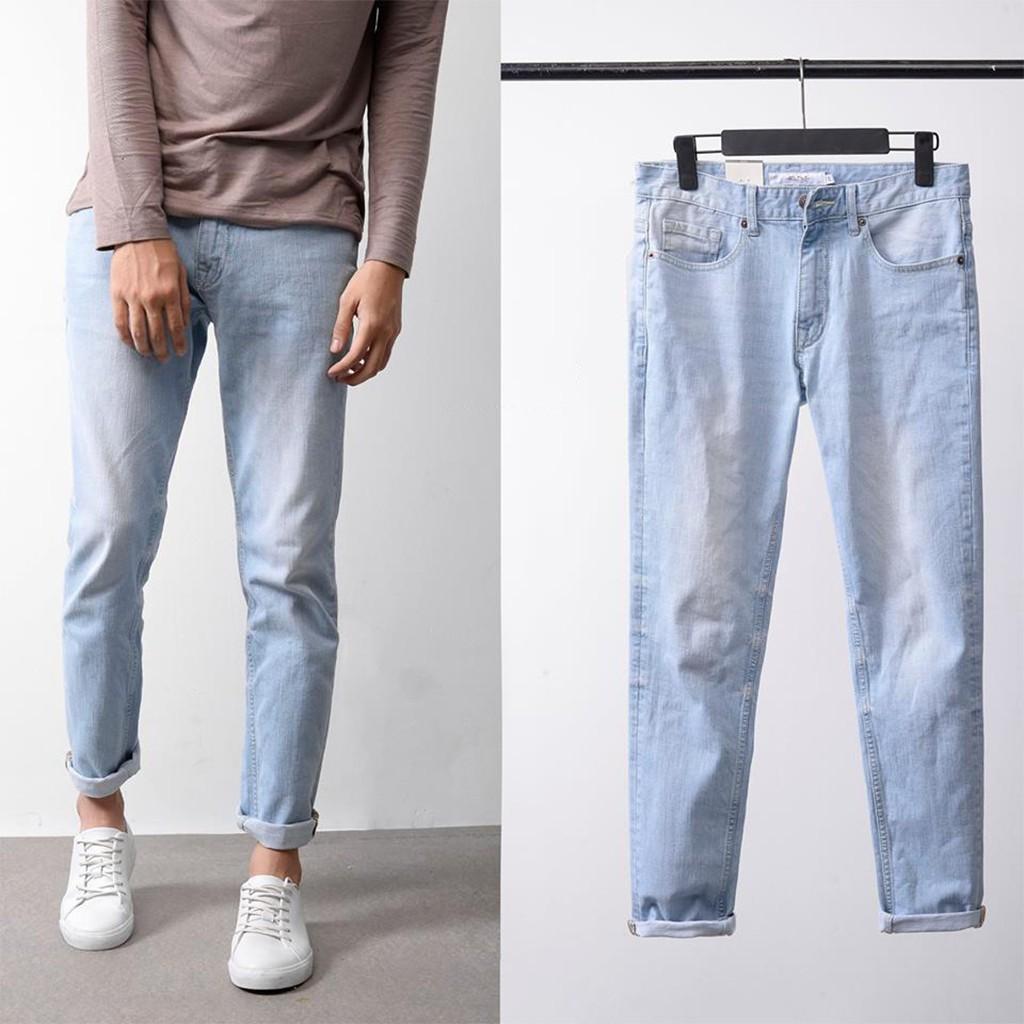 Vì sao cần bỏ quần jean vào tủ lạnh?
